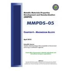 MMPDS MMPDS-05 Chapter 4