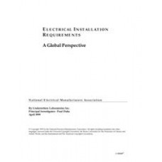 Electrical Installation Requirements: A Global Perspective