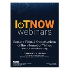 IoT Webinar: A Manager's Guide to Augmented Reality (10-User License)