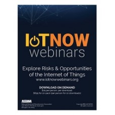 IoT Webinar: Artificial Intelligence and Machine Learning (1-User License)