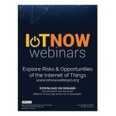 IoT Webinar: Artificial Intelligence and Machine Learning (10-User License)