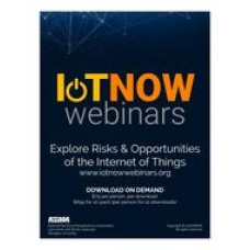 IoT Webinar: Battery-Powered Technology in the IoT (10-User License)
