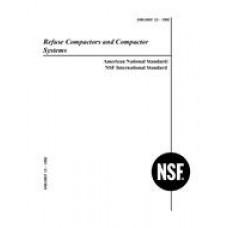 NSF 13-1992