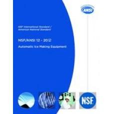 NSF 12-2012