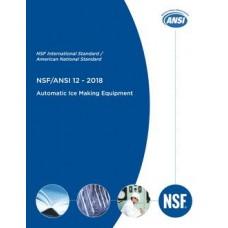 NSF 12-2018