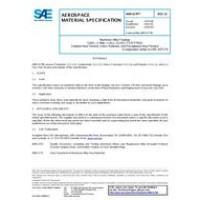 SAE AMS4179D