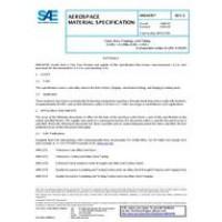 SAE AMS6476E