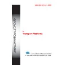 SAIA A92.10-2009