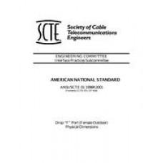 SCTE 01 1996R2001