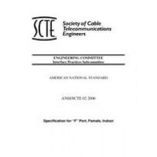 SCTE 02 2006
