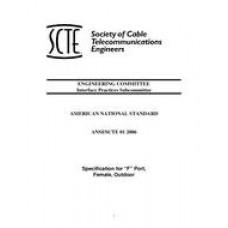 SCTE 01 2006