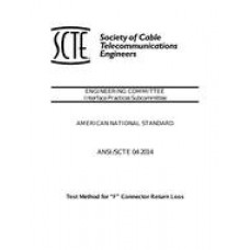 SCTE 04 2014