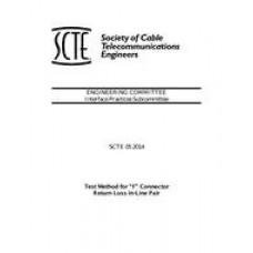 SCTE 05 2014