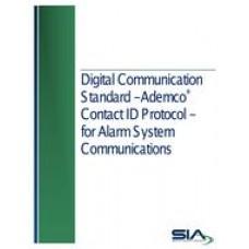 SIA DC-05-1999