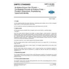 SMPTE 185-2003