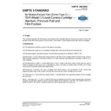 SMPTE 198-2003