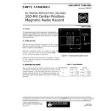 SMPTE 218M-1996