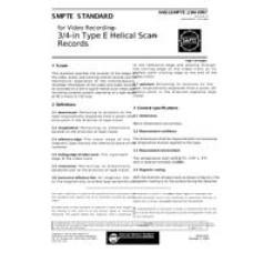 SMPTE 21M-1997
