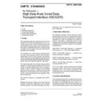 SMPTE 348M-2000