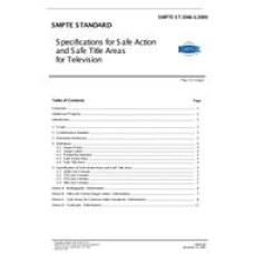 SMPTE 2046-1-2009