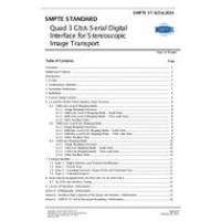 SMPTE ST 425-6:2014