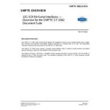 SMPTE 2082-0:2015