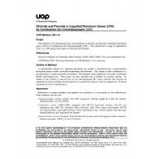 UOP 1001-14