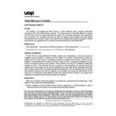 UOP 1009-15